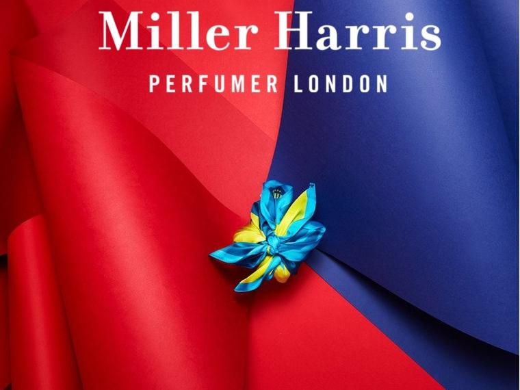 Miller Harrisからのクリスマスプレゼント